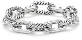 David Yurman Madison Large Bracelet