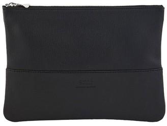 Ami Zipped pouch