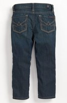 7 For All Mankind 'Slimmy' Slim Fit Jeans (Toddler Boys) (Online Only)