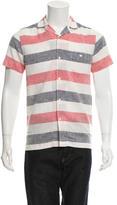 Commune De Paris Hawaii Button-Up Shirt