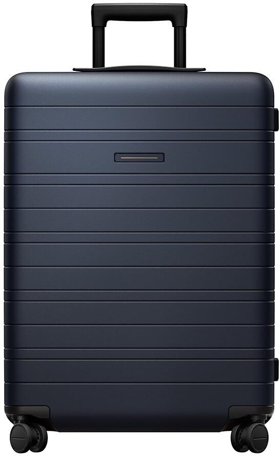 Horizn Studios Smart Hard Shell Suitcase - Night Blue - Medium