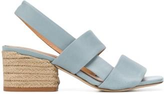 Paloma Barceló Cadie slingback sandals