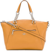 Coach Prairie tote - women - Leather - One Size
