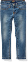 Ralph Lauren 2-6X Aubrie Denim Legging