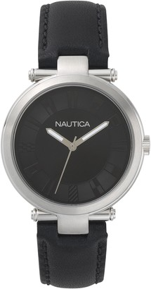Nautica Women's Wristwatch NAPFLS002
