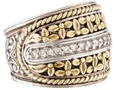 Konstantino Astri Diamond Band