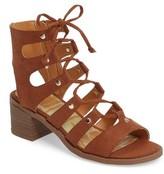 Dolce Vita Girl's Lora Block Heel Sandal