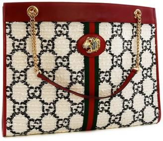 Gucci Rajah Large Tote Bag