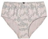 Penningtons Ti Voglio Printed Cotton Brief Panty