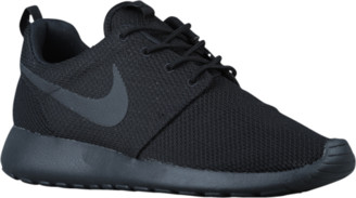 Nike Roshe One Running Shoes - Black