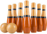 Trademark Lawn Bowling 8In Wooden Lawn Game