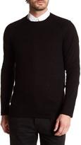 Junk De Luxe Long Sleeve Knit Pullover