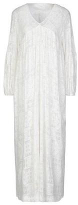 Dondup 3/4 length dress