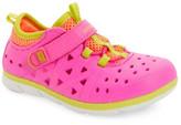 Stride Rite Phibian Sneaker (Toddler & Little Kid)