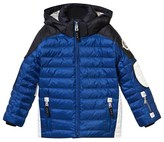 Bogner Blue Elson Down Jacket