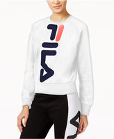 Fila Kristy Cropped Sweatshirt