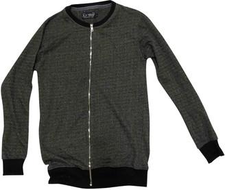 Armani Jeans Grey Jacket for Women