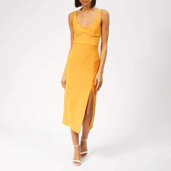 0f1533511c Bec & Bridge Yellow Clothing For Women - ShopStyle Australia