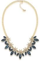 """ABS by Allen Schwartz Stone Frontal Necklace, 17"""""""