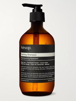 Aesop Calming Shampoo, 500ml