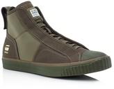 G Star Scuba High Top Sneakers
