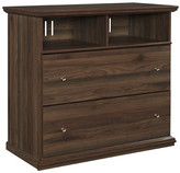 Darby Home Co Allport 2 Drawer Media Chest