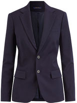 Polo Ralph Lauren Stretch Wool Blazer