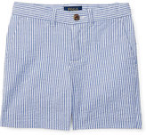 Ralph Lauren 2-7 Slim Fit Stretch Cotton Short