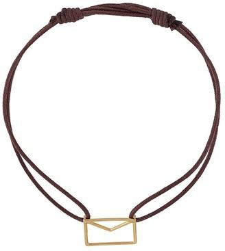 ALIITA Letter Charm Bracelet