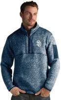Antigua Men's San Diego Padres Fortune Pullover