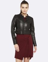 Oxford Vicky Leather Jacket