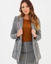 Vero Moda Trish Long Blazer