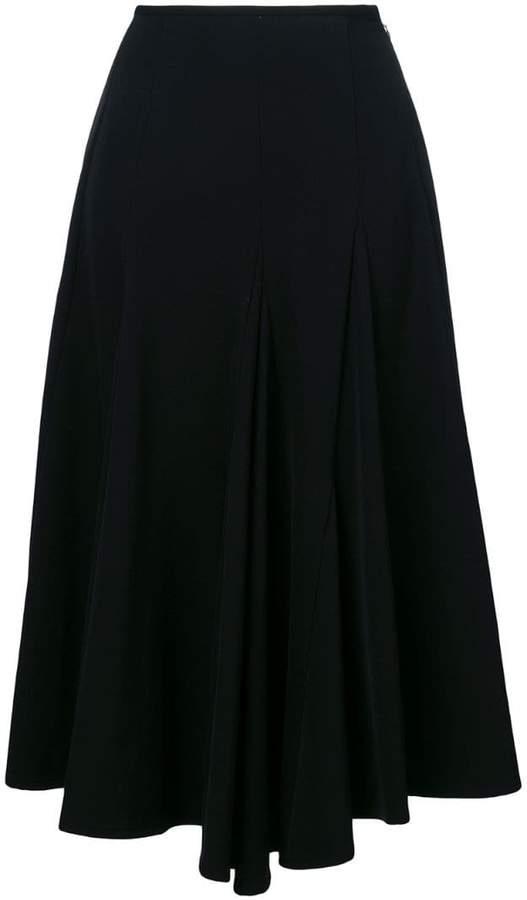 399b2d0db05 Yohji Yamamoto Skirts - ShopStyle