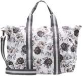 Cath Kidston FOLDAWAY OVERNIGHT Tote bag white