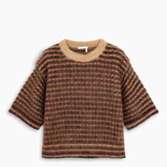 Chloé Loose knit top