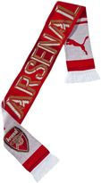 Puma Arsenal Fan Scarf