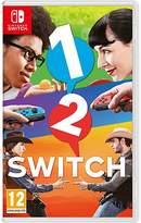 Nintendo 1-2-Switch Switch