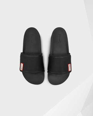 Hunter Women's Original Adjustable Slides