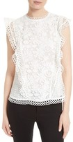 Ted Baker Women's Zania Lace Top