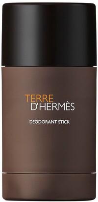 Hermes Terre dHermes Deodorant Stick