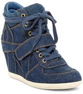 Ash Bowie S Wedge Sneaker