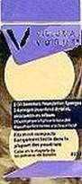 Victoria Vogue Round Sponge Oil Resistant 2S Foundation