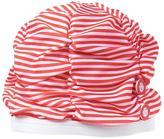 Gymboree Striped Swim Cap