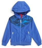 Nike Boy's Windrunner Hooded Jacket