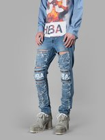 Hood by Air Jeans
