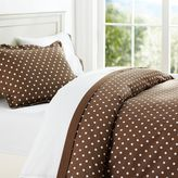 PBteen Dottie Bundle with Suite Sheeting, Coffee