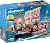Playmobil Roman Warriors` Ship 5390