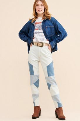 BDG Ella Pieced Mom Jeans