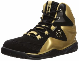 Zumba Fitness Women's Energy Boom High Top Dance Workout Shoes Fitness