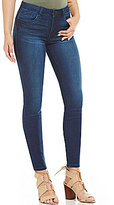 STS Blue See Thru Soul Piper Skinny Jeans